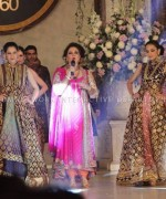 Pantene Bridal Couture Week  Lahore 2013 Day 3 Pictures 002