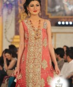 Pantene Bridal Couture Week  Lahore 2013 Day 3 Pictures 003