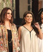 Pantene Bridal Couture Week  Lahore 2013 Day 3 Pictures 004