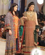Pantene Bridal Couture Week  Lahore 2013 Day 3 Pictures 006