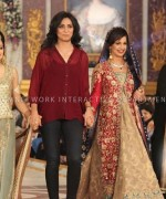 Pantene Bridal Couture Week  Lahore 2013 Day 3 Pictures 007