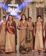 Pantene Bridal Couture Week  Lahore 2013 Day 3 Pictures 010