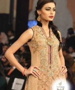 Pantene Bridal Couture Week  Lahore 2013 Day 3 Pictures 013