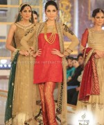 Pantene Bridal Couture Week  Lahore 2013 Day 3 Pictures 014