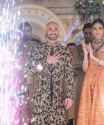 Pantene Bridal Couture Week  Lahore 2013 Day 3 Pictures 015