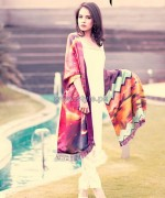 Pasho Casual Wear Dresses 2014 For Winter 1