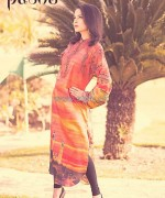Pasho Casual Wear Dresses 2014 For Women 7