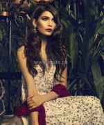 Pershe by Kauser Humayun Formal Wear 2014 Dresses For Women 7