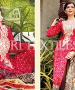 Puri Textiles Winter Dresses 2013-2014 For Women 0010