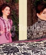 Puri Textiles Winter Dresses 2013-2014 For Women 007