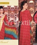Puri Textiles Winter Dresses 2013-2014 For Women 009