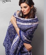 Rabeah Pashmina Shawl Collection 2014 For Winter 6