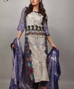 Rabeah Pashmina Shawl Collection 2014 For Winter 7