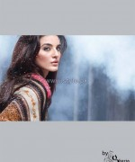 Rabeah Pashmina Shawl Collection 2014 For Winter 8