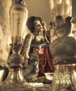 Rana Noman Bridal Wear Dresses 2014 For Girls 1