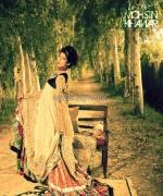 Rana Noman Bridal Wear Dresses 2014 For Women 5