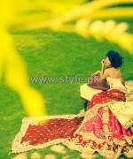 Rana Noman Bridal Wear Dresses 2014 For Women 6