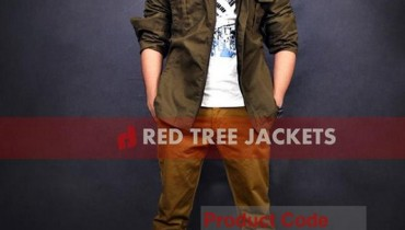 Red Tree Winter Jackets 2014 For Men 004