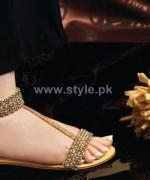 Regal Shoes Footwear Designs 2014 For Women 1