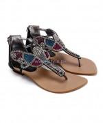 Regal Shoes Party Wear Sandals 2014 For Women 10