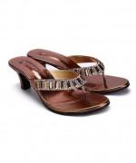 Regal Shoes Party Wear Sandals 2014 For Women 6