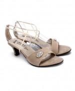 Regal Shoes Party Wear Sandals 2014 For Women 7