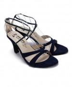 Regal Shoes Party Wear Sandals 2014 For Women 8