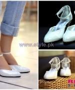 Regal Shoes Winter Footwear Designs 2014 For Women 6