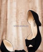Regal Shoes Winter Footwear Designs 2014 For Women 9