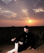 Rehan And Muzammil Grooom Dresses  2014 For Men 001