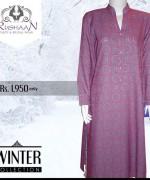 Rushaan Winter Dresses 2014 For Women 004
