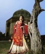 Sadaf Arshad Bridal Wear Dresses 2013-2014 for Women 005