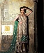Sadaf Arshad Bridal Wear Dresses 2013-2014 for Women 007