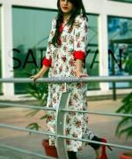 Sakhiyan Winter Clothes 2014 For Girls 2
