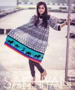 Sakhiyan Winter Clothes 2014 For Girls 3
