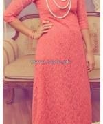 Sakhiyan Winter Clothes 2014 For Girls 4