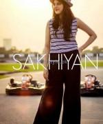 Sakhiyan Winter Clothes 2014 For Girls 6