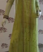 Sania Maskatiya Winter Dresses 2013-2014 For Women 001