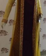 Sania Maskatiya Winter Dresses 2013-2014 For Women 002