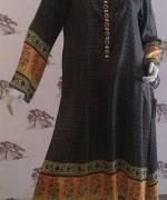 Sania Maskatiya Winter Dresses 2013-2014 For Women 004