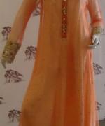 Sania Maskatiya Winter Dresses 2013-2014 For Women 008