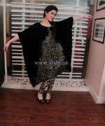 Sarah Raza Party Dresses 2013-2014 For Women 1