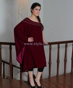 Sarah Raza Party Dresses 2013-2014 For Women 3