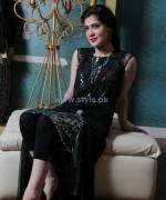 Sarah Raza Party Dresses 2013-2014 For Women 4