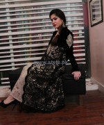 Sarah Raza Party Wear Dresses 2013-2014 For Women 5