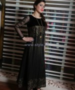 Sarah Raza Party Wear Dresses 2013-2014 For Women 6