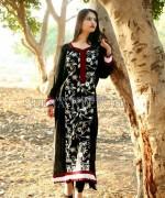 Seena Peerona Winter Dresses 2013-2014 For Women 6