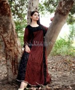 Seena Peerona Winter Dresses 2013-2014 For Women 7