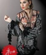 Shamaeel Ansari Winter Dresses 2013-2014 for Women 001