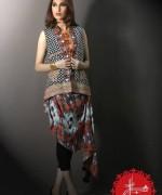 Shamaeel Ansari Winter Dresses 2013-2014 for Women 002